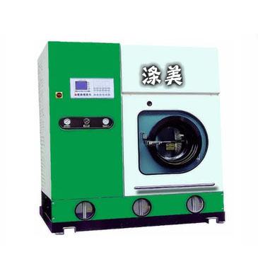 封闭式四氯乙烯干洗机-全自动四氯乙烯干洗机-GZXQ系列四氯乙烯干洗机