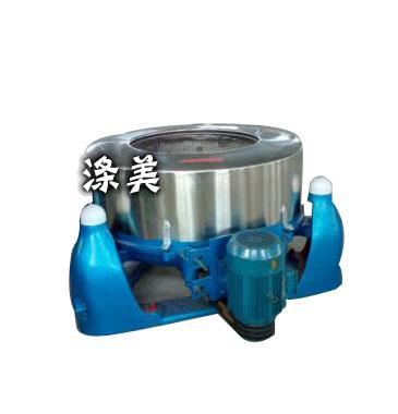 洗涤设备-工业洗衣机配套设备TG系列脱水机
