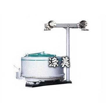 洗涤设备-工业洗衣机配套设备SME301-1500c滑动支撑式离心脱水机